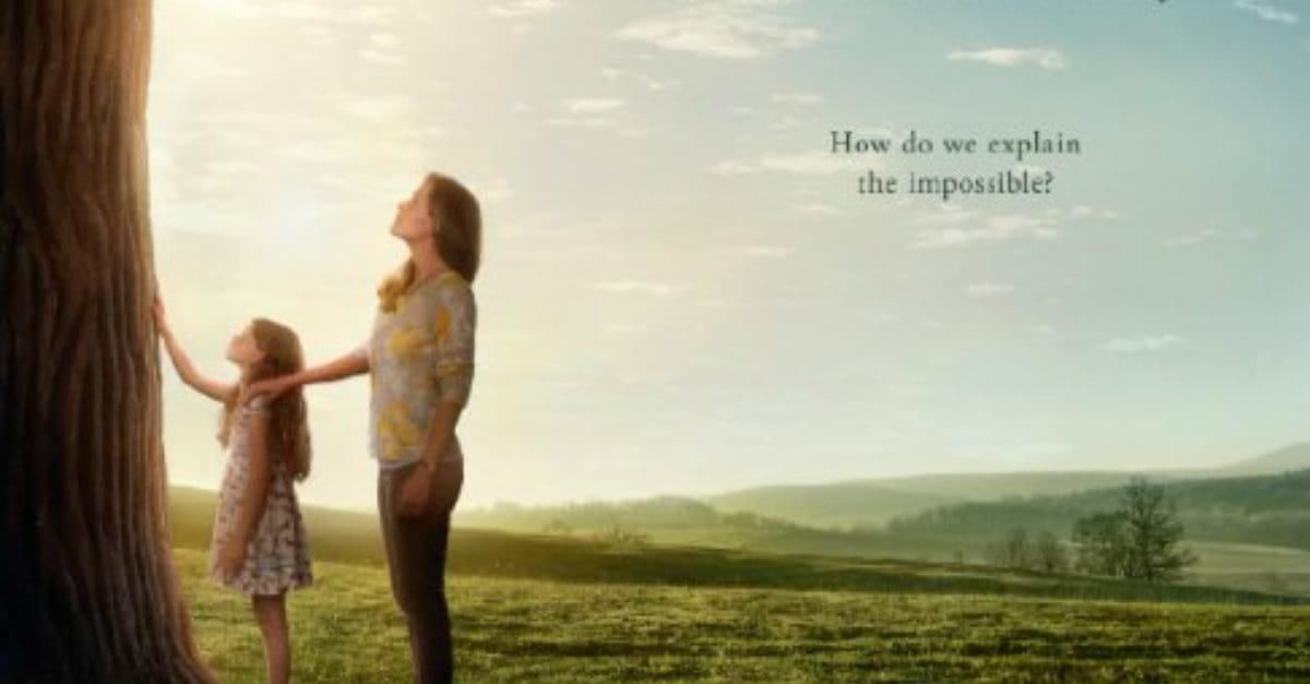 <i>Miracles From Heaven</i> Mom on Faith, Illness and Jennifer Garner