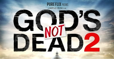 Actor Slams 'SNL' 'God's Not Dead 2' Parody Skit as Sacrilegious