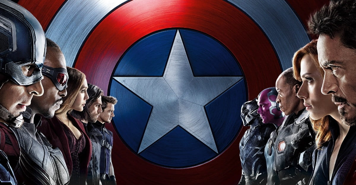 There's a Lesson for Us in <i>Captain America: Civil War</i>