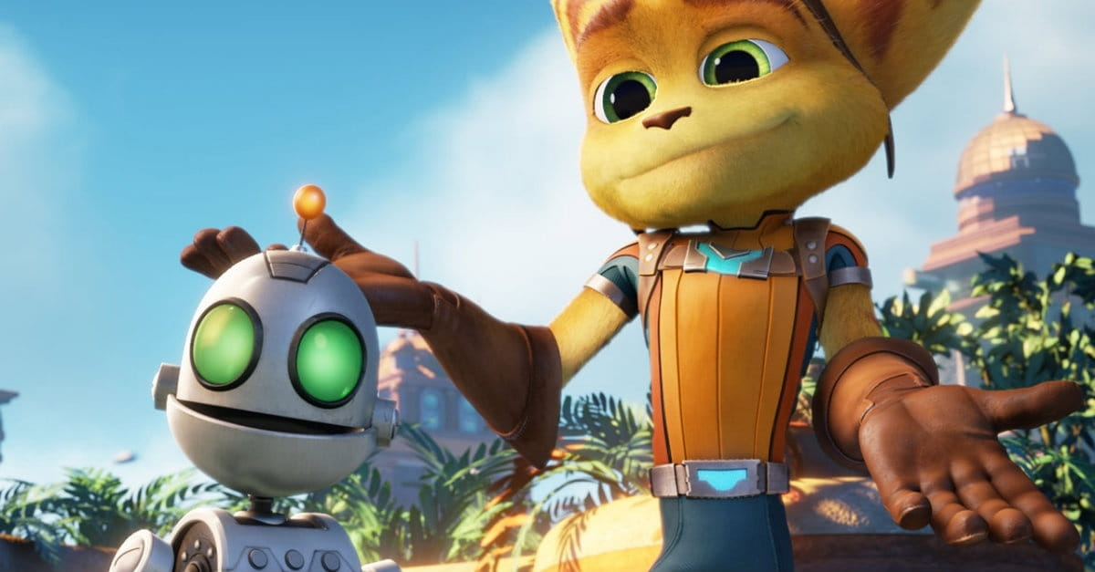 <i>Ratchet & Clank</i> a Total Clunker