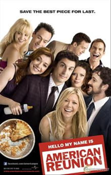 An <i>American Reunion</i> to Skip