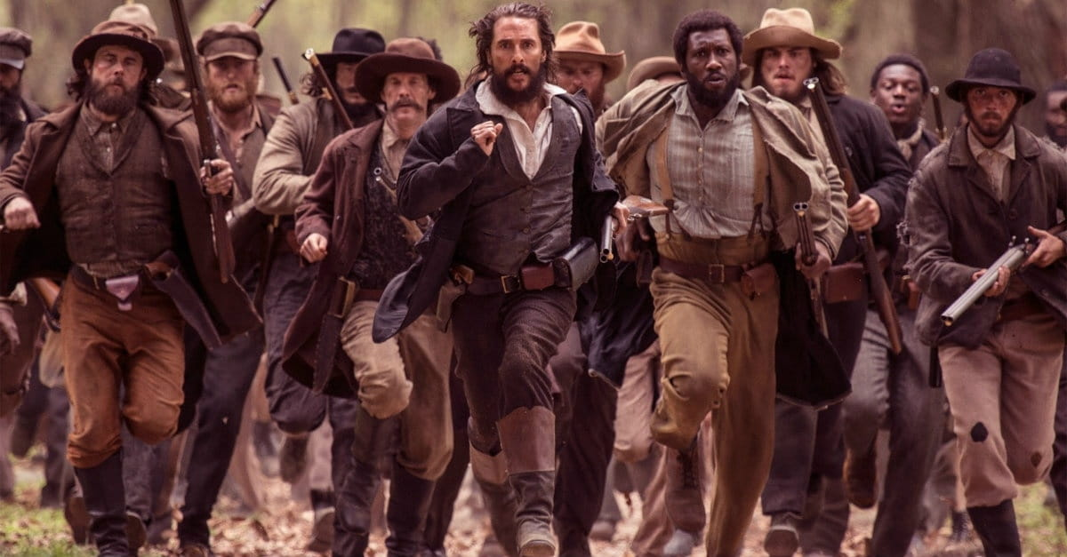 <i>Free State of Jones</i>: Impactful While Imperfect