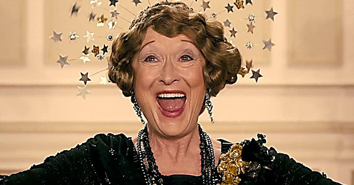 <i>Florence Foster Jenkins</i> is the Feel-Good Movie of a Feel-Bad Year