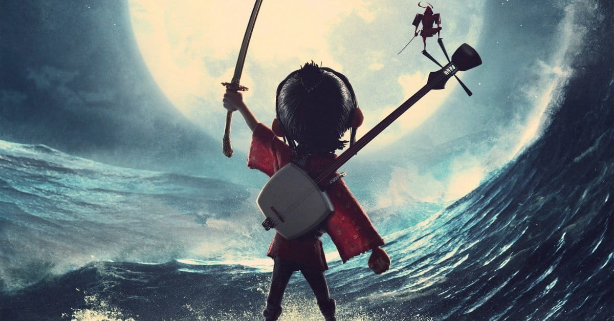 <i>Kubo and the Two Strings</i> is Perfectly in Tune