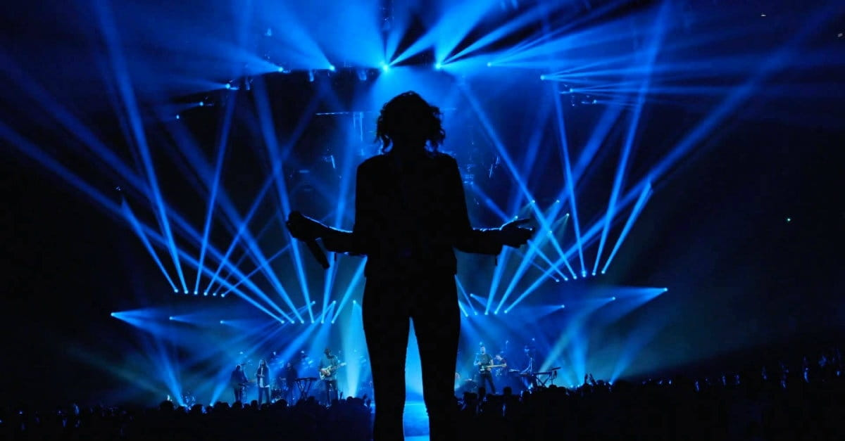<i>Hillsong: Let Hope Rise</i> Has World-Changing Power