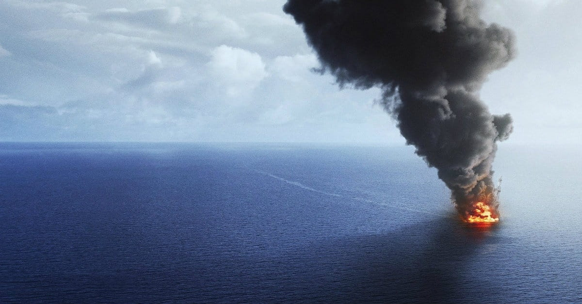 <i>Deepwater Horizon</i> a Hard Look at Tragic Disaster