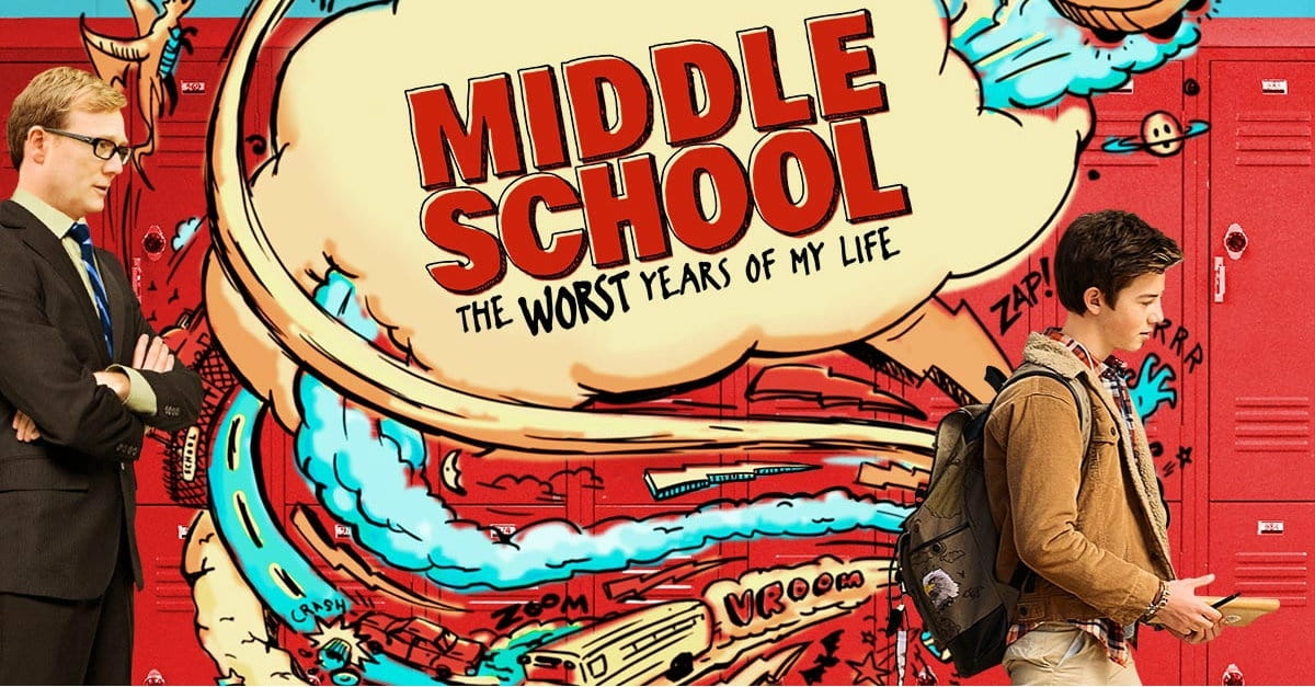 As in Life, <i>Middle School</i> Features Memorable Pranks and Not Much Else