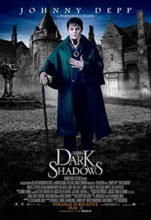 Eccentricity Doesn't Go Far in <i>Dark Shadows</i>