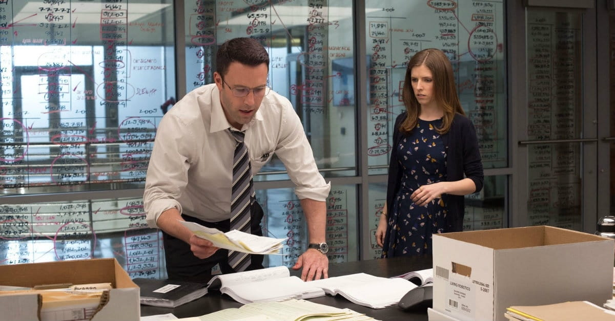 <i>The Accountant</i>'s Autistic Anti-Hero Balances a Smart Thriller