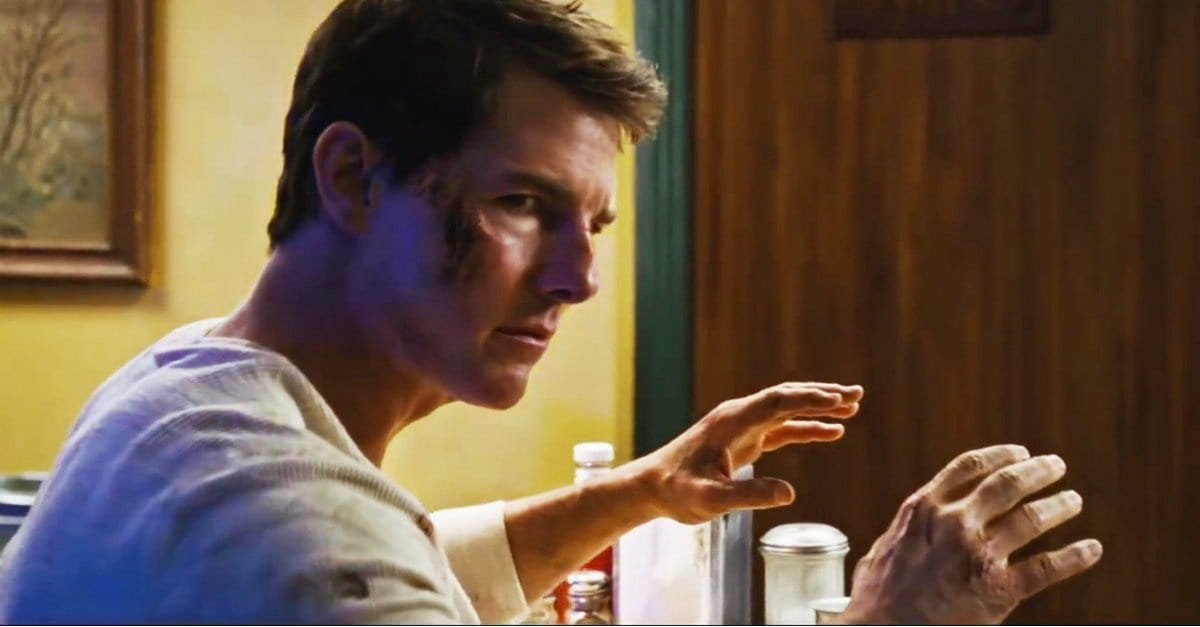 Newest <i>Jack Reacher</i> is a Brooding, By-the-Numbers Bore
