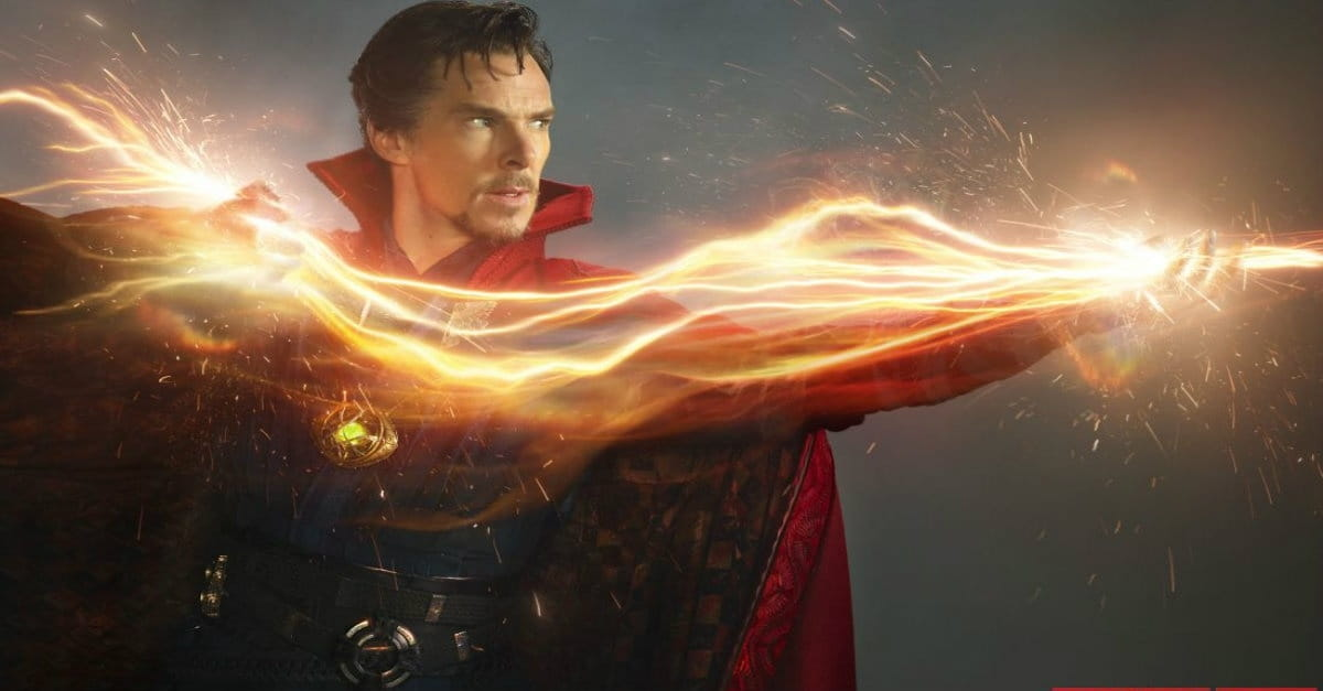 <i>Doctor Strange</i>'s Worldview is Engaging but Troublesome