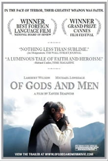 <i>Of Gods and Men</i> a Stirring Profession of Faith