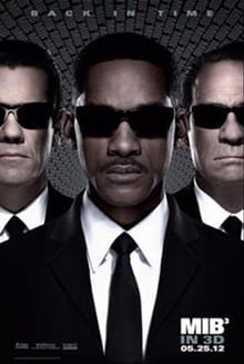 <i>Men in Black 3</i> a Pale Reminder of First Film