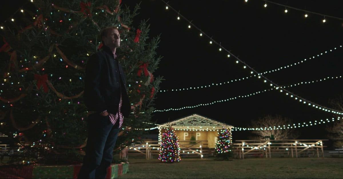 <i>Believe</i> Has Charisma, but Little Christmas Spirit
