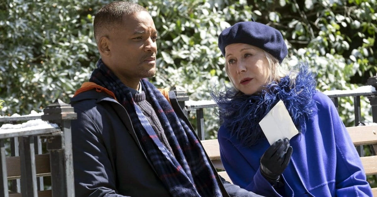 Like Will Smith and Sentimentality? Look into <i>Collateral Beauty</i>