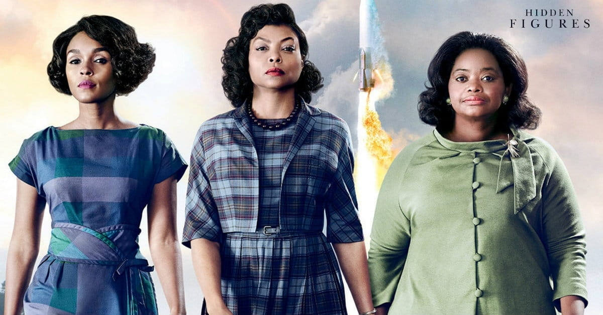 <i>Hidden Figures</i> Proves Inspirational Filmmaking Isn't Rocket Science