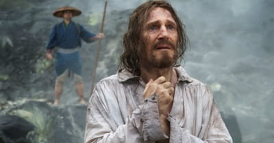 Does Scorsese's 'Silence' Promote Gospel or Blasphemy?