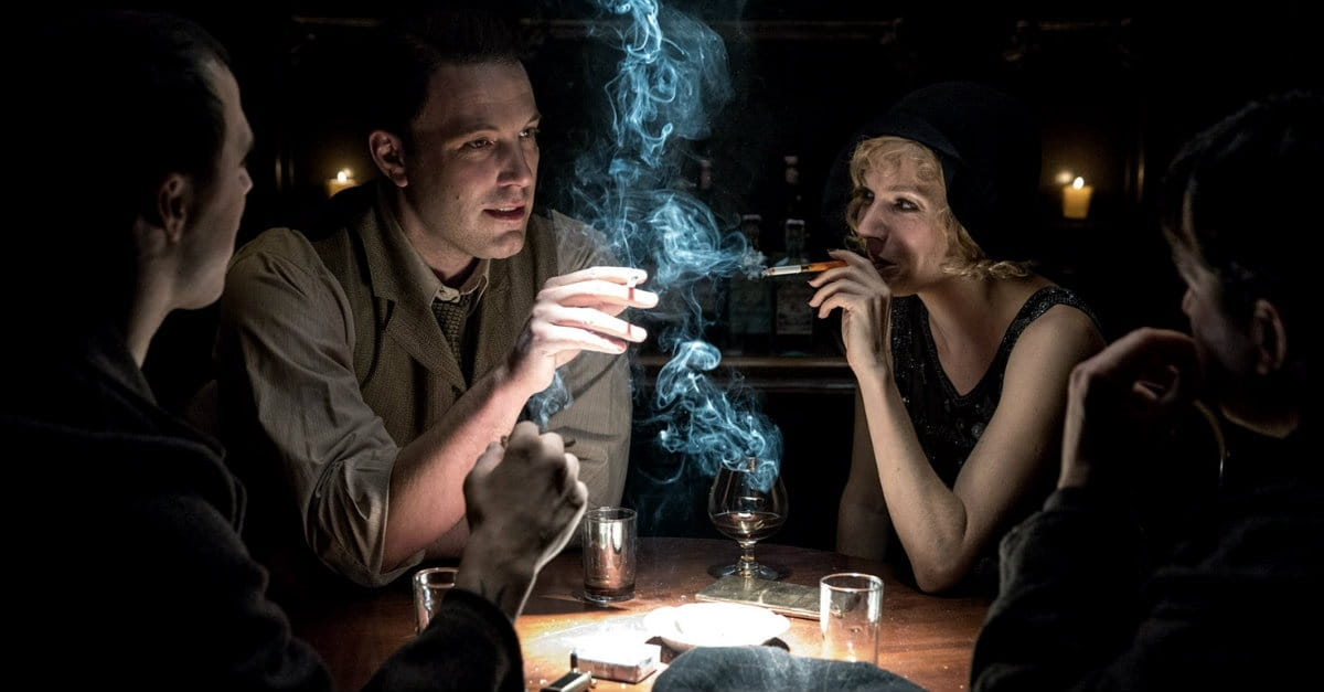 <i>Live By Night</i> Looks Good, but Story Lags