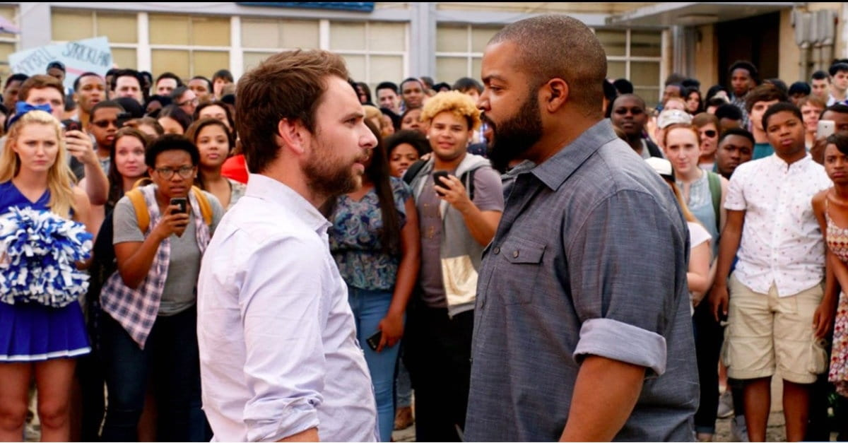 <i>Fist Fight</i> Wins Nothing but Detention