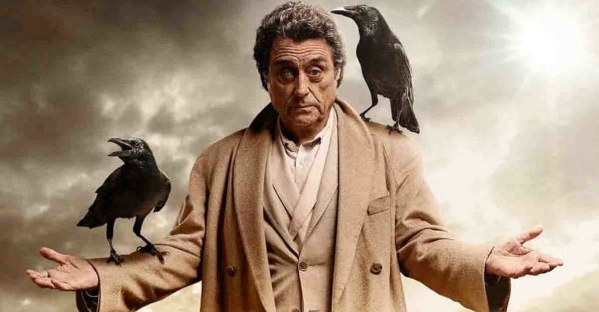 What 'American Gods' Can Teach Us about Idolatry