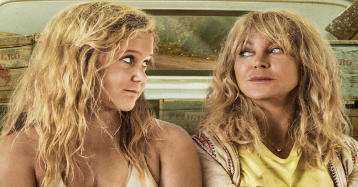 <i>Snatched</i> Not an Ideal Mother's Day Flick