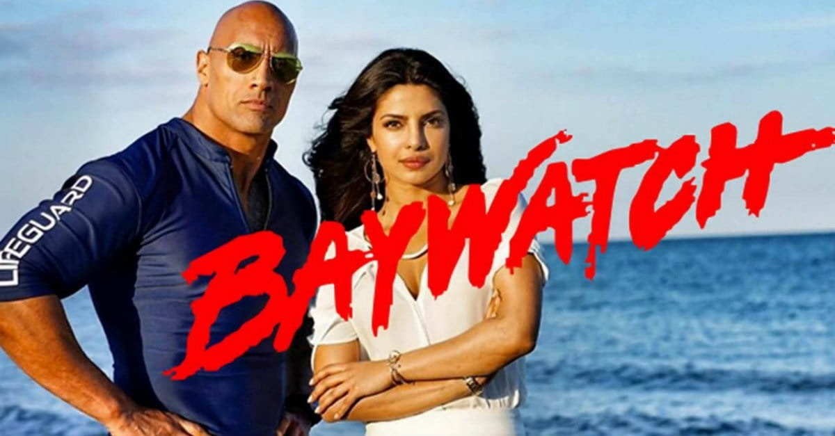 <i>Baywatch</i> is Fun - Not for the Whole Family - but for Some