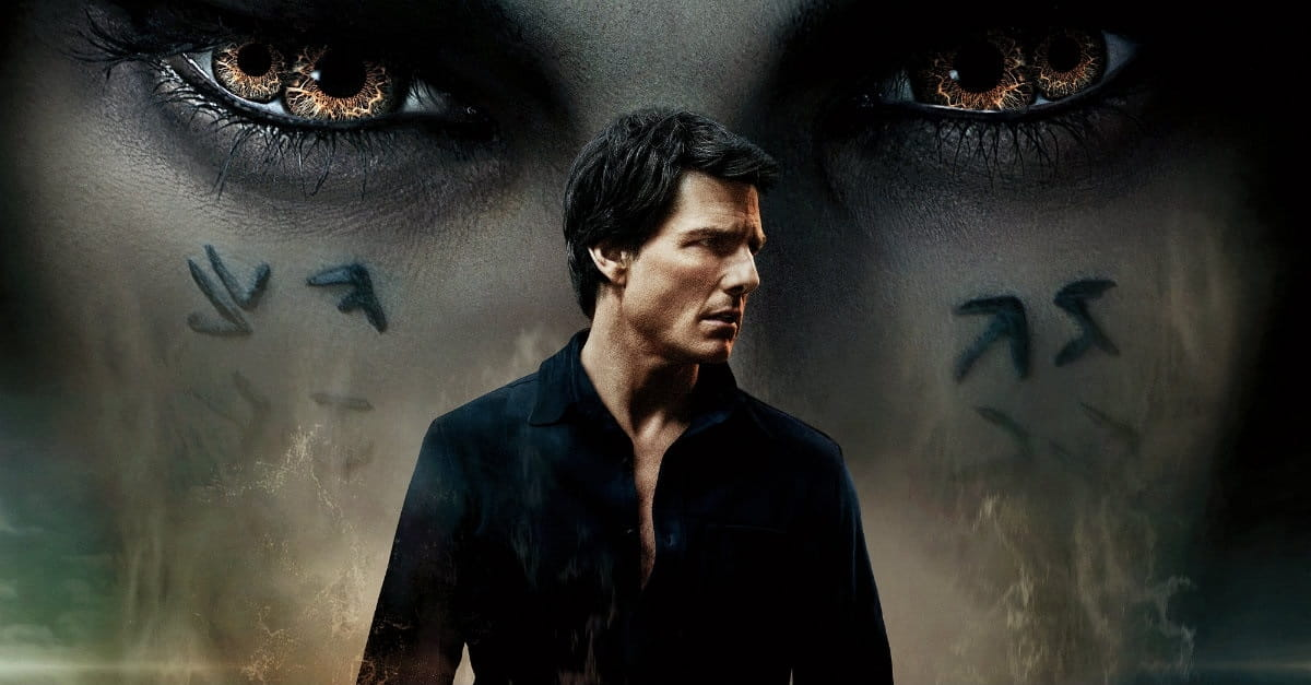 <i>The Mummy</i> Cruises into Mediocrity