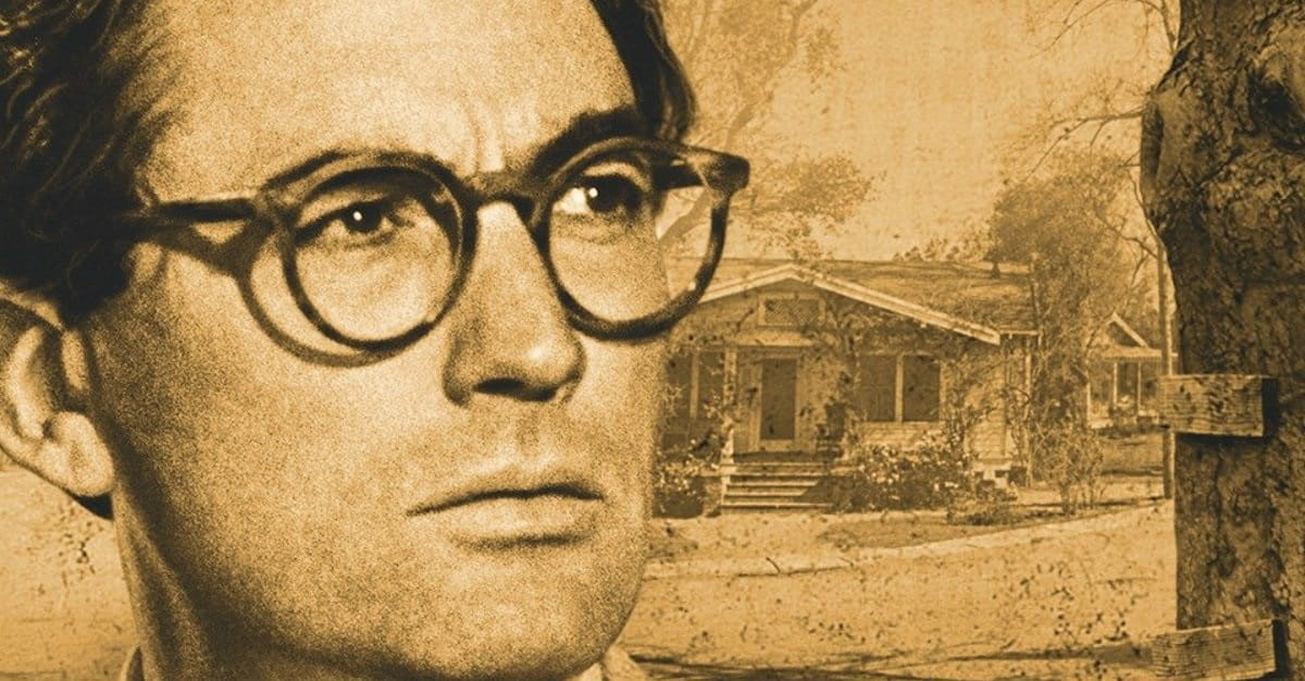 positive aspects of atticus finch essay