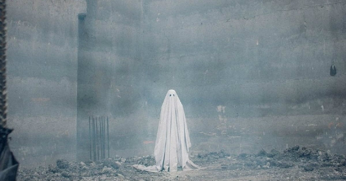 Thin, Incorporeal <i>A Ghost Story</i> Nonetheless Surprises, Provokes