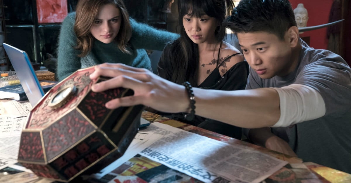 <i>Wish Upon</i> Grants Better Teen Suspense Than Most of the Genre