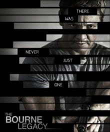 Nothing to Inherit from <i>The Bourne Legacy</i>