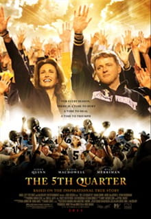 <i>The 5th Quarter</i> Fumbles Attempt to Inspire