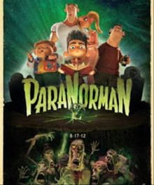 Dark but Imaginative <i>ParaNorman</i> is Outcast-Friendly
