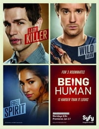 Test: Being Human Review