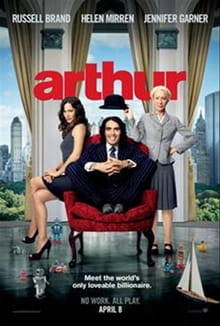 Add <i>Arthur</i> to the List of Needless Remakes