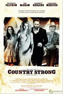 Clichés Hamper <i>Country Strong</i>