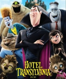 <i>Hotel Transylvania</i> Vacant of Value