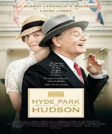 Hide Your Eyes from <i>Hyde Park on Hudson</i>