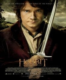 Peter Jackson's <i>The Hobbit</i> Rings False