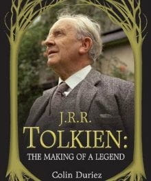 A Tolkien Biography for Lovers of Legend