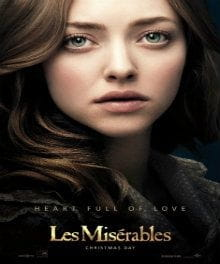 <i>Les Miz</i> Tries Hard but Peaks Too Soon
