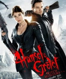 Hardly Bewitching, <i>Hansel & Gretel</i> Fails