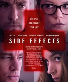 <i>Side Effects</i> May Include Shock, Dissatisfaction