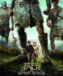 Fee-Fi-Fo-Fum, <i>Jack the Giant Slayer</i>'s Fun