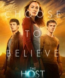 <i>The Host</i> Feeds on Two Hours of Your Time