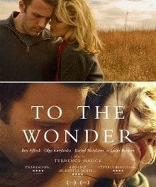 Malick's <i>To the Wonder</i> Wrestles with Love Itself