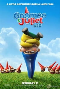 <i>Gnomeo & Juliet</i> is Kid-Friendly Shakespeare