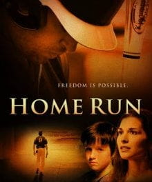 <i>Home Run</i> Advances Christian Filmmaking a Base or Two