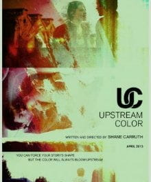 <i>Upstream Color</i> is Cryptic, Dreamlike Art