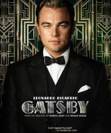 Leo & Luhrmann Make <i>The Great Gatsby</i> Matter